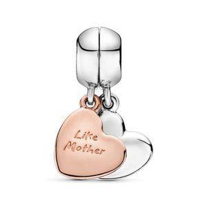 PandoraMother & Daughter Love